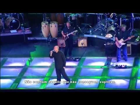 Phil Collins - You'll Be In My Heart [ Tradução ]