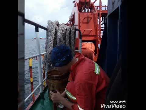 Marine engineer lifestyle