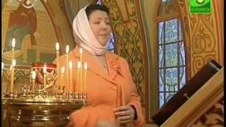Как вести себя в храме(Детская передача из цикла