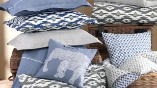 Baby Bedding and Kids Bedding Pottery Barn Kids