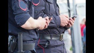 МВД РФ хочет разрешить полицейским досматривать россиян, вскрывать их автомобили и входить в дома