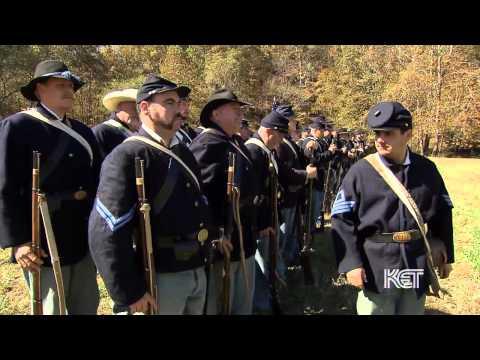 13th Kentucky Infantry | Kentucky Life | KET