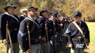 13th Kentucky Infantry | Kentucky Life | KET