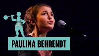 Paulina Behrendt – Netze