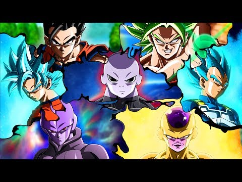 10 Things That Must Happen In The Tournament Of Power Dragon Ball Super