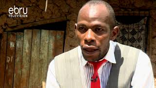 Desmond Otieno Famously Known As 'WAMAMA' Shares His Life Story