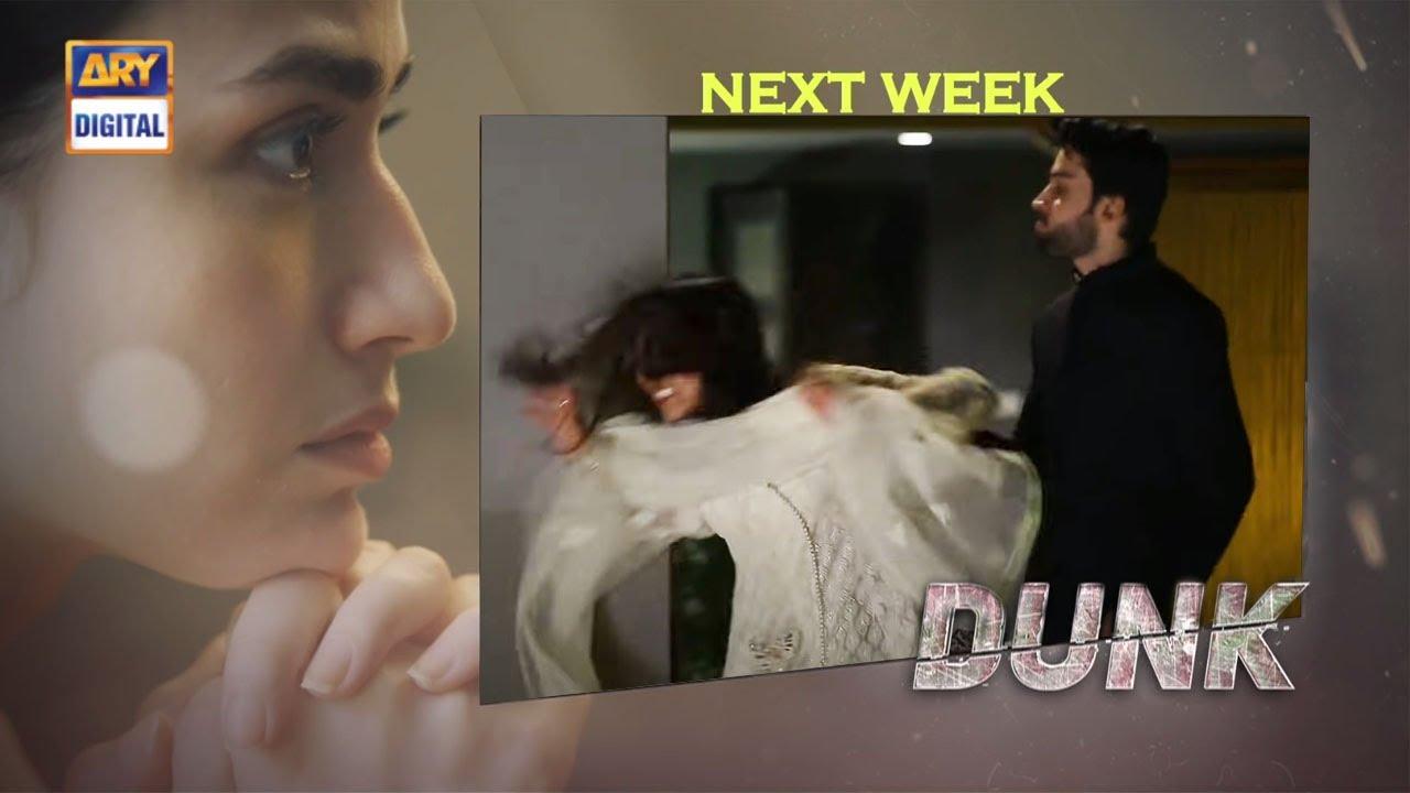 Dunk - Episode 25 Promo   Dunk Episode 25 Teaser   Ep 25 Promo