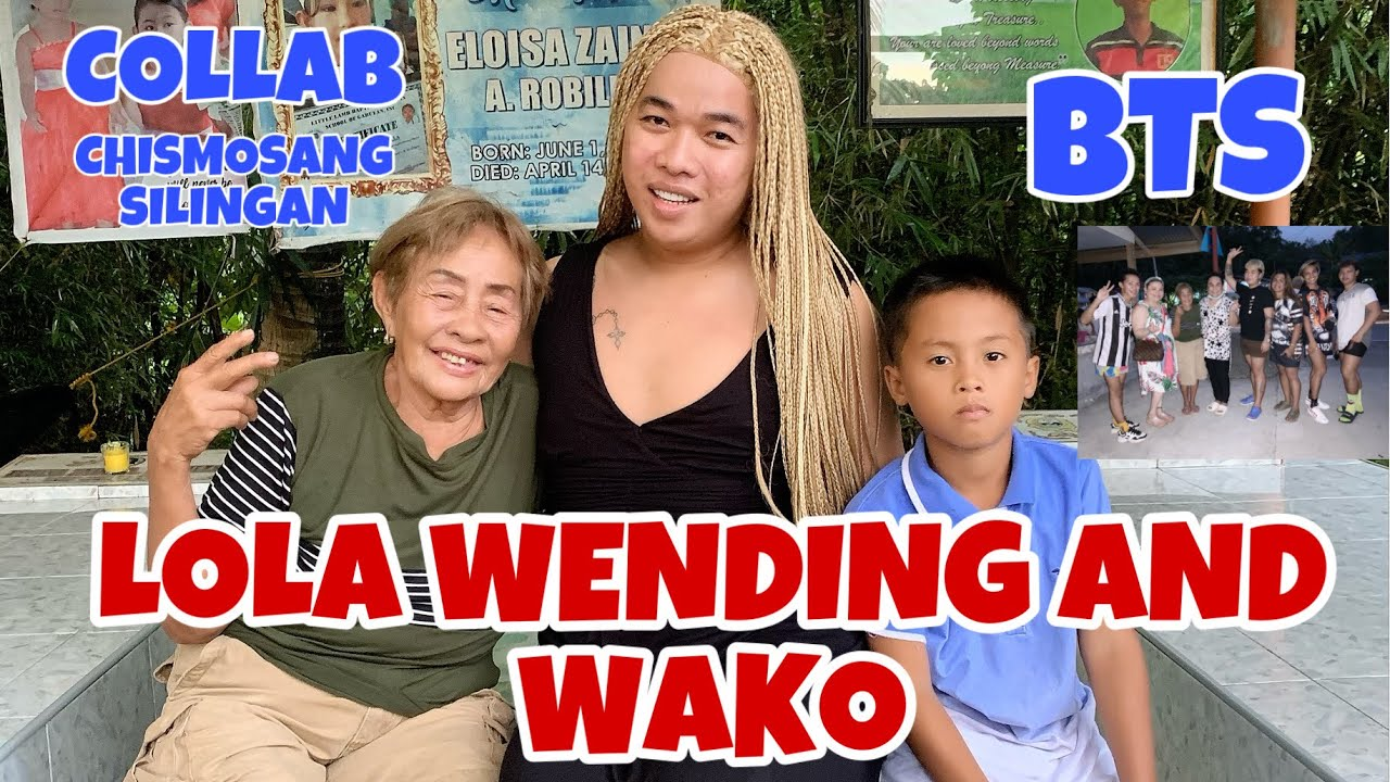 Download COLLAB WITH LOLA WENDING - DigosGoodvibes