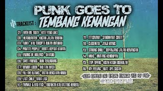 PUNK GOES TO TEMBANG KENANGAN (Kompilasi Lagu Lawas Versi Pop Punk Indonesia)