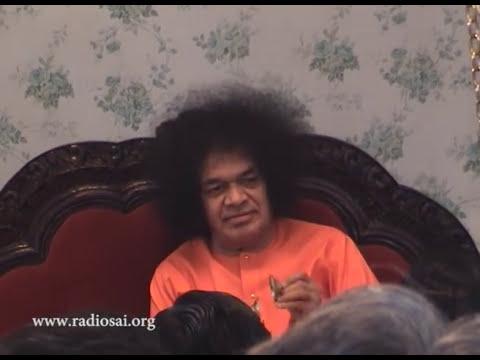 Thursday Divine Darshan of Sathya Sai Baba - Part 116