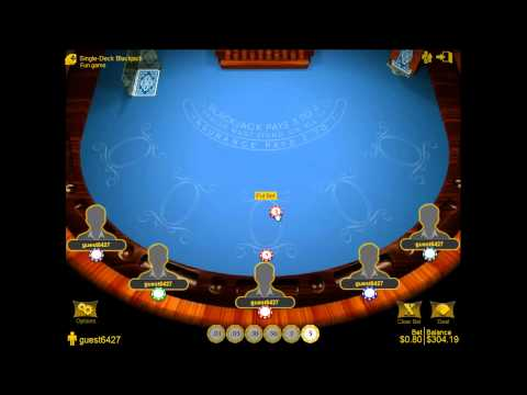 Liberty Reserve Casino Games Blackjack - Earn Real Money