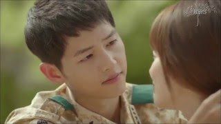 DESCENDANTS OF THE SUN / Once Again (Mad Clown, Kim Na Young) / With You (Lyn)