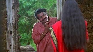Evergreen Malayalam Movie Scene | Aaraam Thampuran | Mohanlal | Manju Warrier