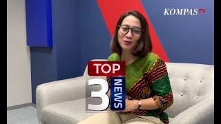 Gambar cover Berita Terpopuler Hari Ini 29 Mei 2019 - Top 3 News Kompas TV