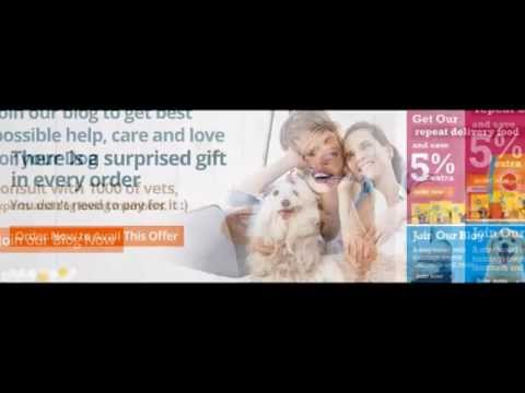 Buy Dog Foods Online in India, Dog Foods, Dry Dog Foods, Puppy Foods | moOOou.com