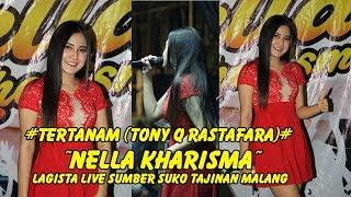 Tertanam (Tony Q Rastafara) - Nella Kharisma - Lagista Live Sumber Suko Tajinan Malang