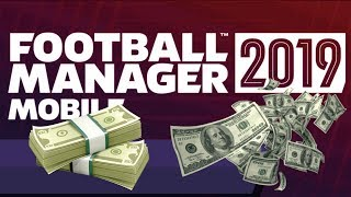 How To Unlock Sugar Daddy Football Manager 2019 Mobile Unlimited Money (Infinity)