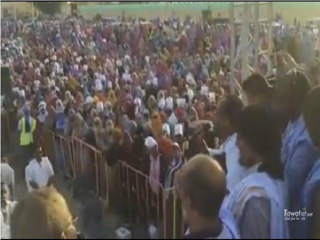 جانب من مهرجان نصرة الرسول صلى الله عليه وسلم - ساحة مسجد ابن عباس - 02-12-2016