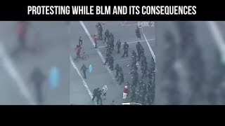 "Riot Police Chant: ""Whose Streets, Our Streets"" thumbnail"