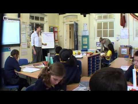 Teachers TV: Managing Behaviour