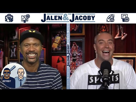 Jalen Roses Forum Club memories | Jalen & Jacoby