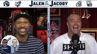 Jalen Rose's Forum Club memories | Jalen & Jacoby