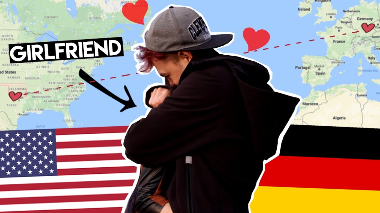 america relationship with germany