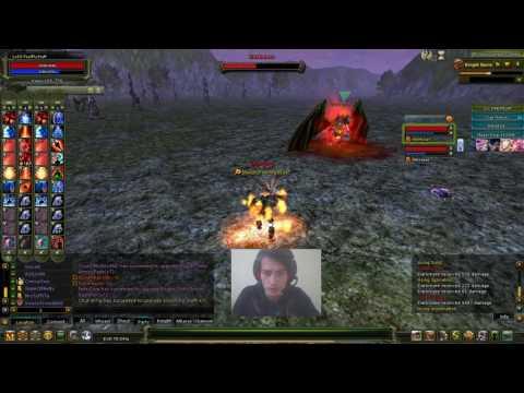 Knight Online Beklenen Video 8 Saat Dark Mare Ardından Anvilde Mangal Keyfi
