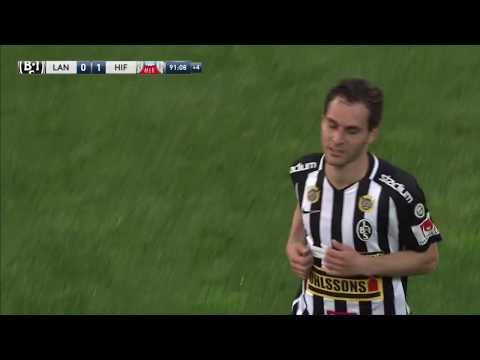 Landskrona BoIS mål & derbyspecial (BoIS - HIF) Omgång 7 - Superettan 2018