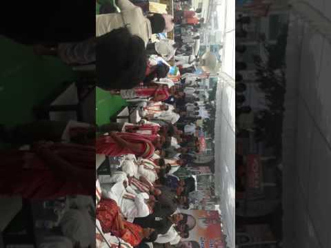Telangana Amma Sonia Gandhi song