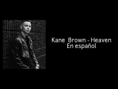 Cover Lagu Kane Brown - Heave Sustitulada en Español (Video Lyrics in Spanish) STAFABAND