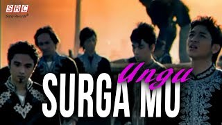 Download Lagu Ungu -  Surga Mu mp3
