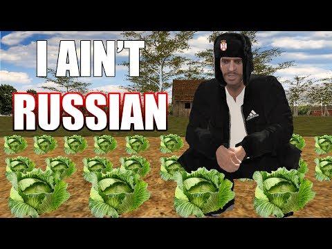 Niko Becomes A Cabbage Farmer