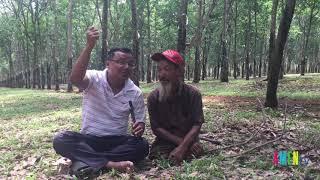 Kinh qua gian khổ, miệt thị và bị bỏ rơi, ông TPB - VNCH Nguyễn Văn Trung vẫn tồn tại bằng nghị lực