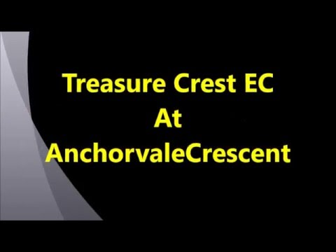 Treasure Crest Ec