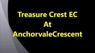 Treasure Crest EC at Anchorvale Crescent -Near Sengkang General Hospital