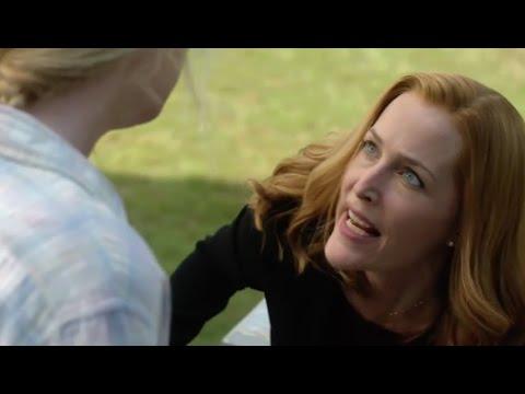 THE X-FILES Revival Trailer #2 (2016) David Duchovny GIllian Anderson FOX HD