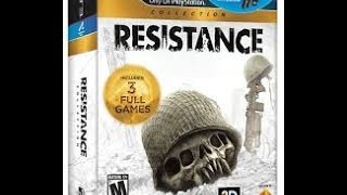 Resistance Collection Review