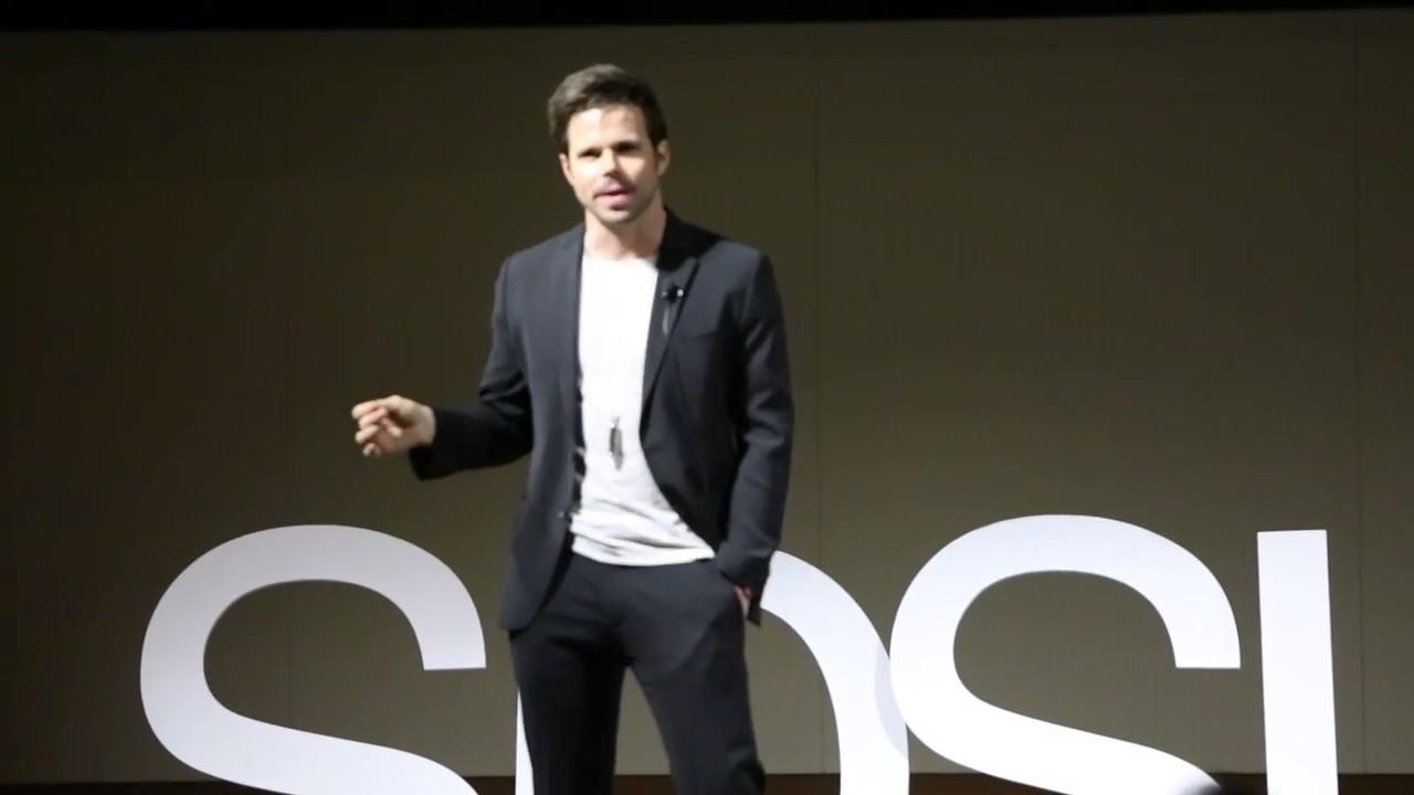 Adventures in Activism | Christopher Keller | TEDxSDSU
