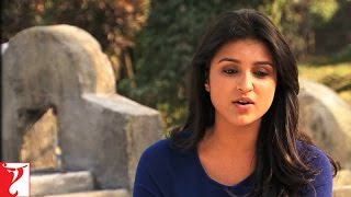 Parineeti Singing - Pareshaan - Ishaqzaade