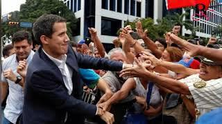 Lộ kế hoạch Mỹ điều binh đến Venezuela, Nga cảnh báo hậu quả thảm khốc.