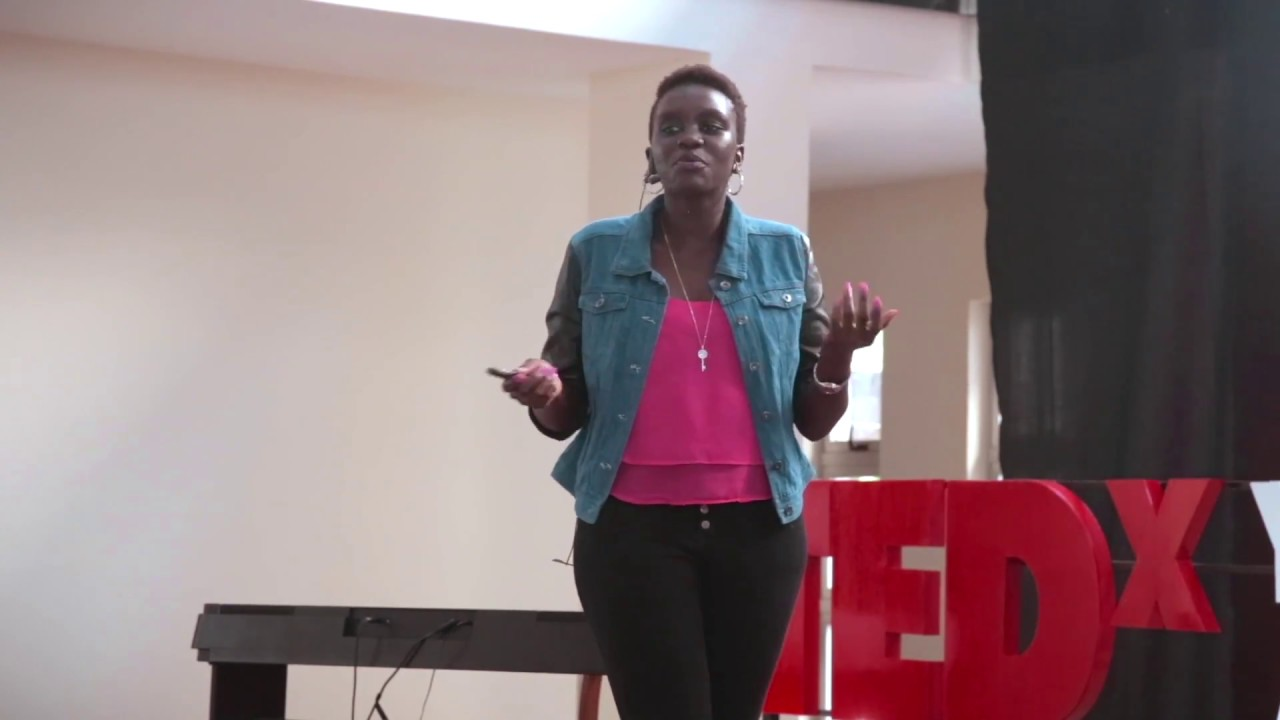 Memeducation: Why Less is More | Nisha Achieng | TEDxYouth@AKAMombasa