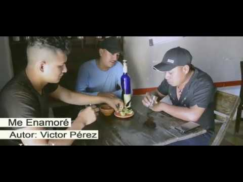 VIDEO GRABADO EN ESTANZUELA ZACAPA (ME ENAMORÉ)