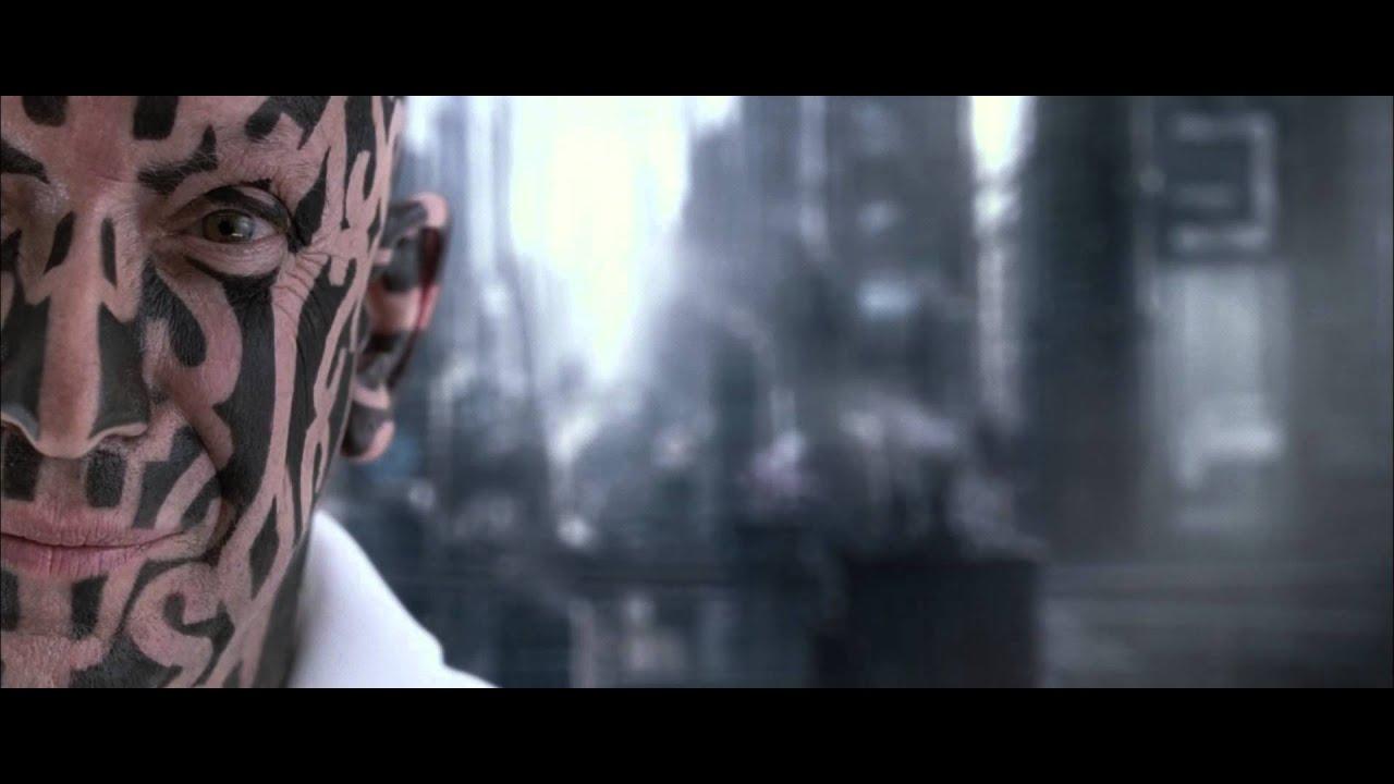 Mr. Nobody (2009) - Clip 1 [HD]