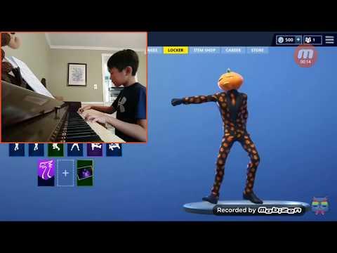 Electro Swing (Fortnite Piano)