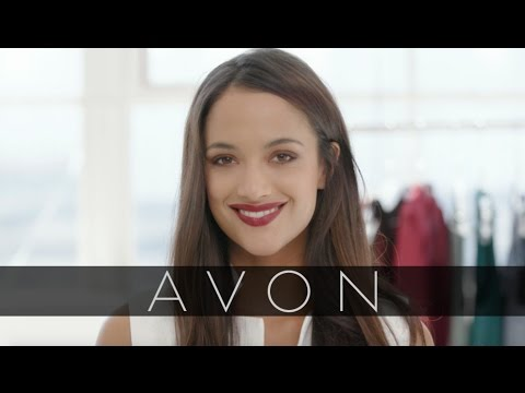 Fall Makeup Tutorial with Lauren Andersen | Avon