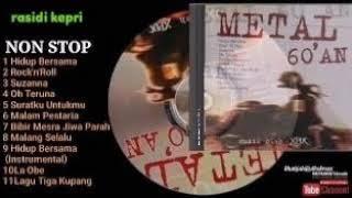 XPDC _ METAL 60'AN _ FULL ALBUM