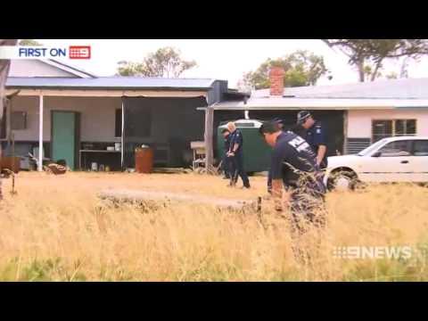 Badgingarra | 9 News Perth