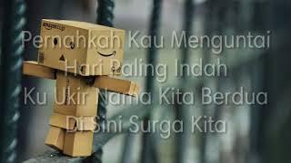 Irwansyah Feat Acha Septriasa My Heart (LIRIK)