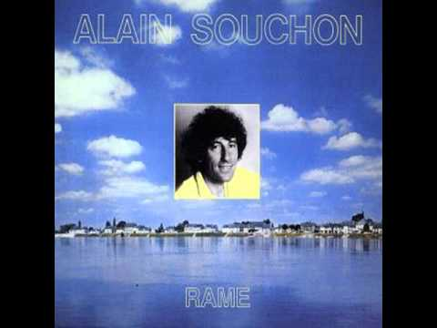 alain souchon rame youtube. Black Bedroom Furniture Sets. Home Design Ideas